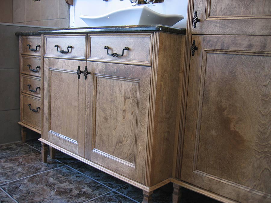 salle de bains bois cuisine brio. Black Bedroom Furniture Sets. Home Design Ideas
